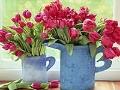 Flores con significado para decorar en ocasiones especiales - Tulipanes