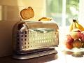 Productos peligrosos en el hogar - Tostador de pan