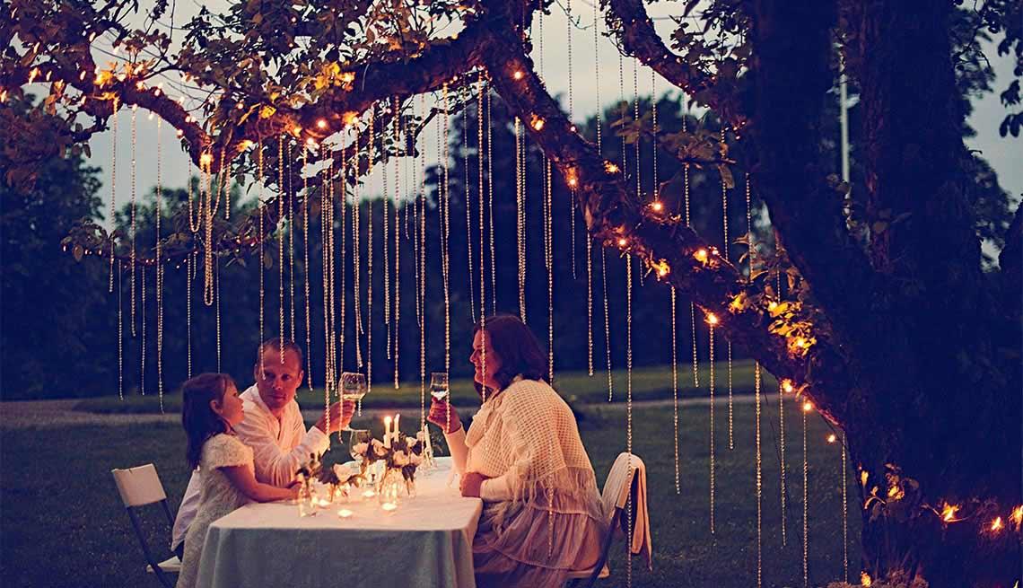 Decoración que hará cualquier boda inolvidable