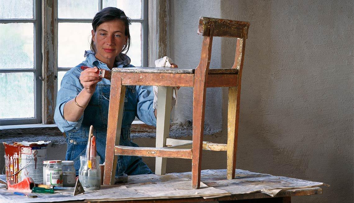 3 Steps to Make Older Furniture New Again