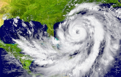 Cómo prepararte para un huracán