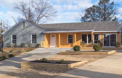 Design Challenge Home