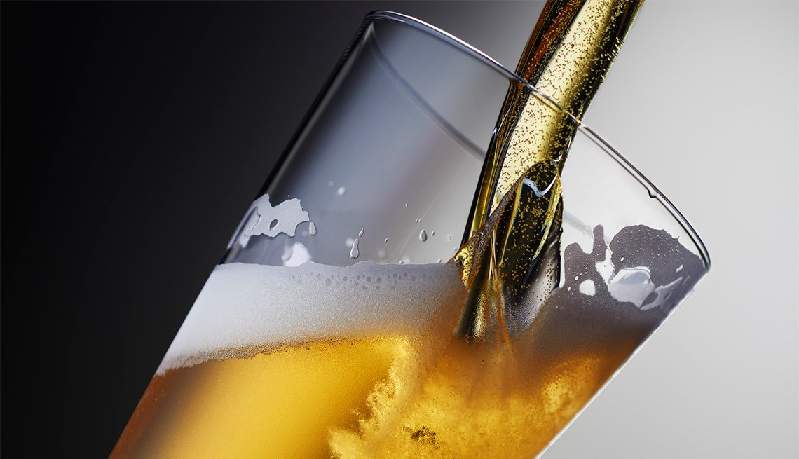 6 Unexpected Ways to Use Beer – Besides Drinking It