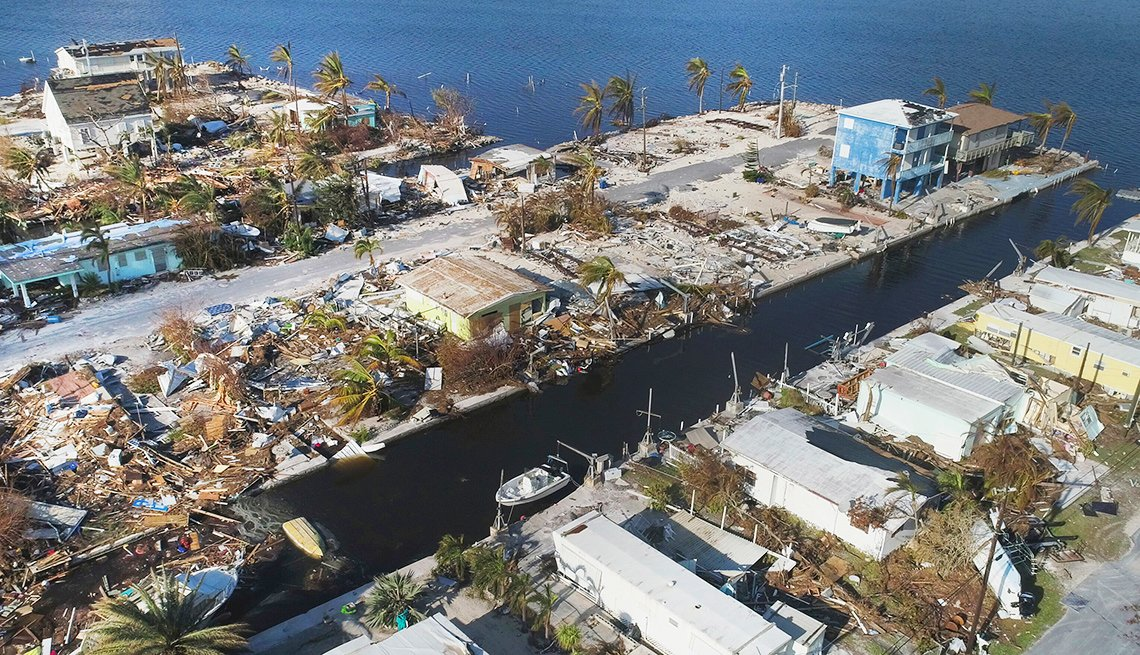 Coastal Growth Danger