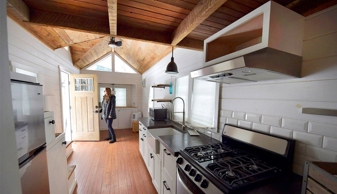 The Laws Surrounding Tiny Home Living