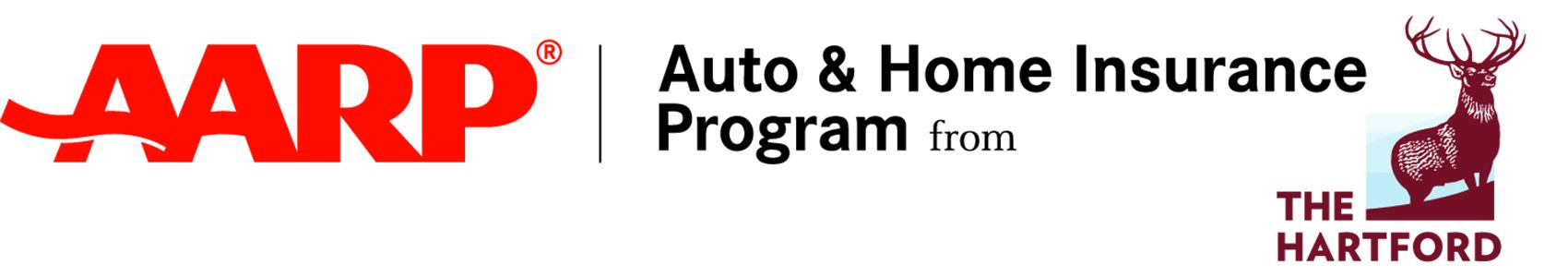 Logo de The Hartford