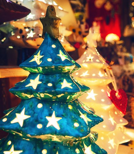 How To Keep Your Christmas Tree Fresh And Green