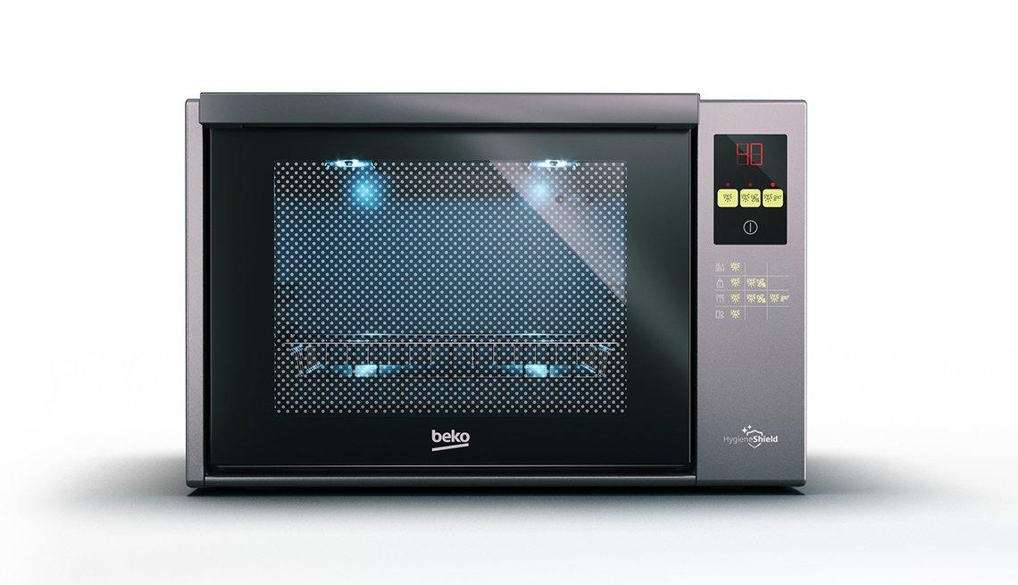Beko UV Disinfection Cabinet
