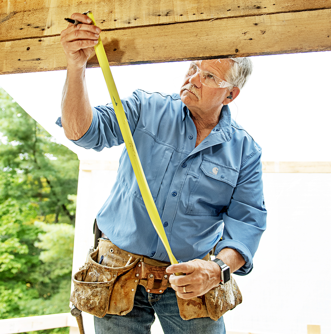 tom silva general contractor and star of this old house