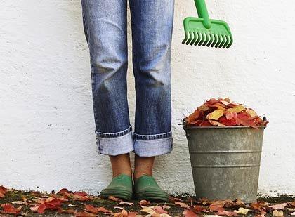 Consejos para jardinería para el otoño