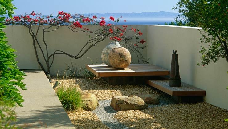C mo crear un jard n zen en la casa - Hacer un jardin zen ...