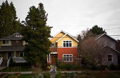 Lista de necesidades para el diseño del hogar