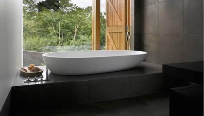 Mejoras en la casa: el baño