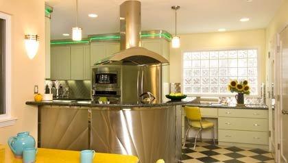 Cómo iluminar su cocina?