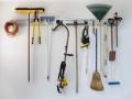 Herramientas en un garage - Cómo organizar un garage