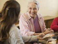 Intergenerational housing