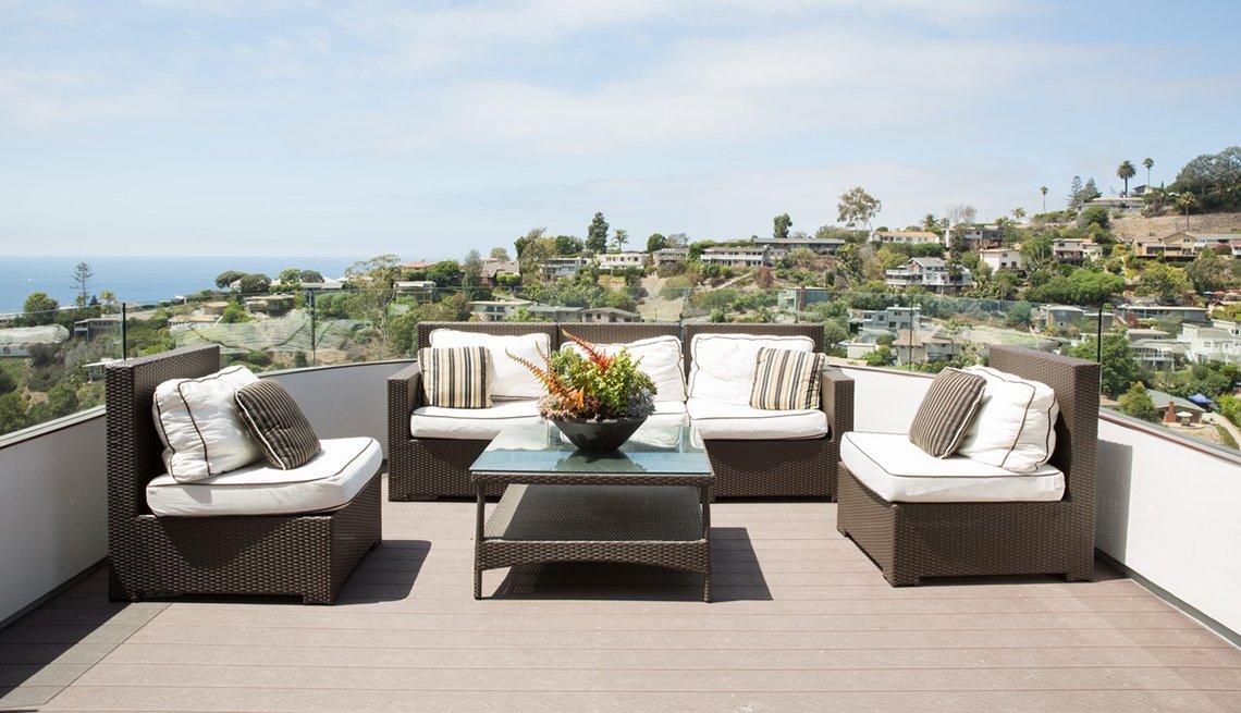 Guía práctica para elegir los muebles de patio