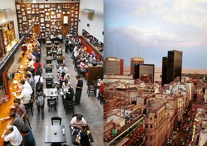 Los mejores lugares para jubilarse - Argentina
