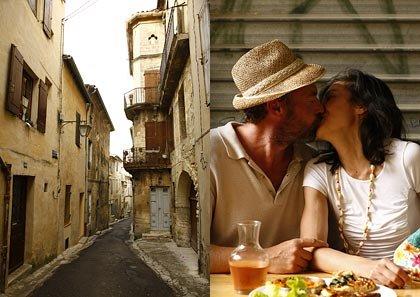 Los mejores lugares para jubilarse - Francia