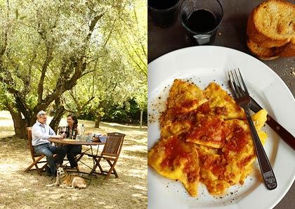 Los mejores lugares para jubilarse - Italia
