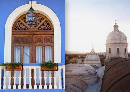 Los mejores lugares para jubilarse - Nicaragua