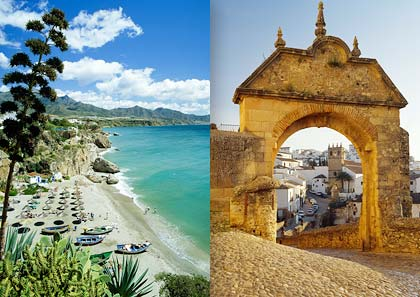 Best Places to Retire Abroad (SPAIN)