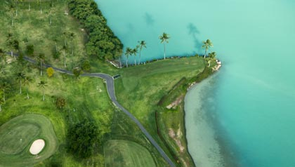 Honolulu, Hawaii is a nature lovers resort for retirees