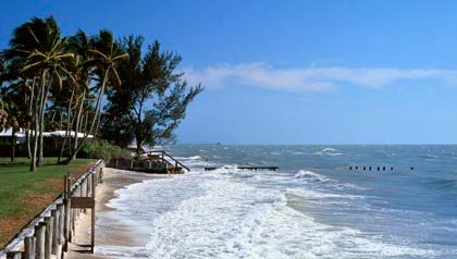 Naples, Florida is a nature lovers resort for retirees