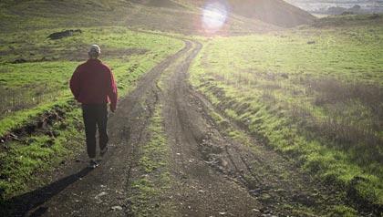 Diez lugares soleados donde jubilarse - San Luis Obispo, California.