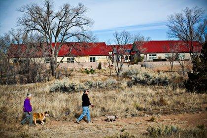 Premios: comunidades habitables, Santa Fe, Nuevo México