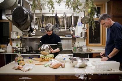 Premios: comunidades habitables, Portland, Oregon