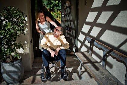 Premios: comunidades habitables - Pasadena, California