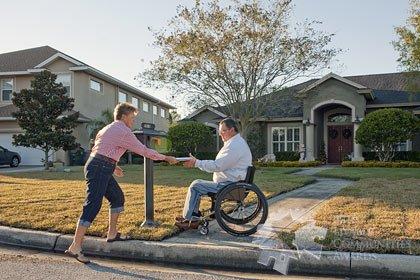 Premios: comunidades habitables, Lakeland, Florida