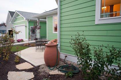 Premios: comunidades habitables - Burns Harbor, Indiana
