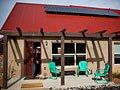 Premios: comunidades habitables - Santa Fe, Nuevo México