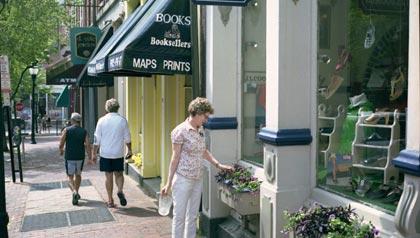 10 Ciudades para jubilarse: Portland, Maine