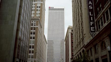 Tulsa, Oklahoma - Most Affordable Cities