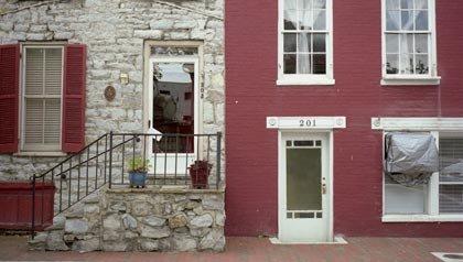 10 Ciudades para jubilarse: Winchester, Virginia