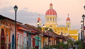 Granada, Nicaragua - 5 Lugares económicos para jubilarse