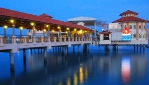 Isla Penang, Malasia - 5 Lugares económicos para jubilarse
