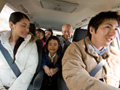 Best Cars for caregivers- minivans are good choices for people who need to help children into car seats as well as older seniors who have trouble getting into back seats