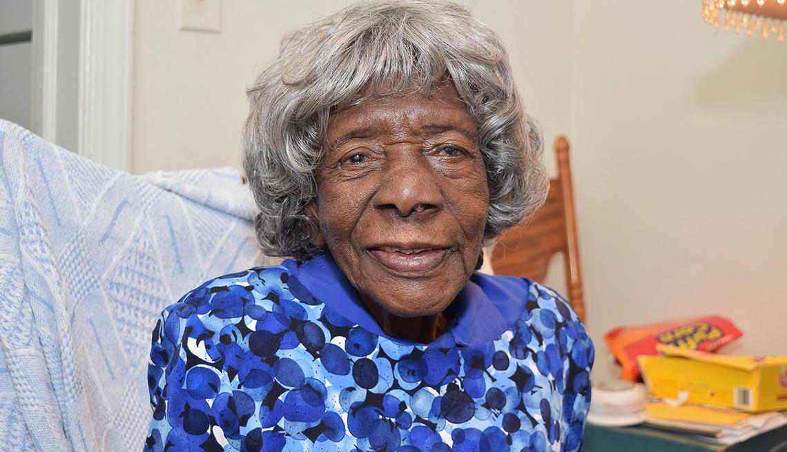Ms.H, clienta del LCE.
