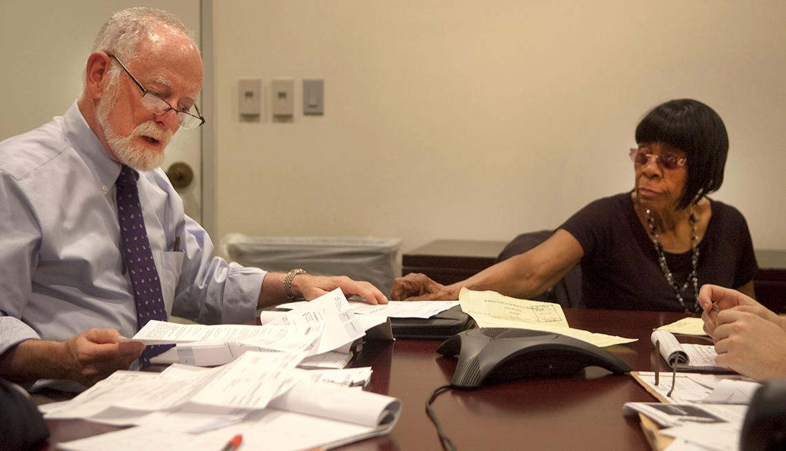 Pro Bono Project Free Legal Services To Seniors