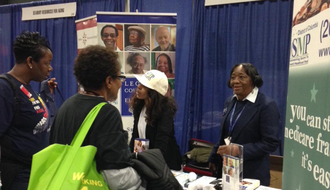 Senior Medicare Patrol Outreach