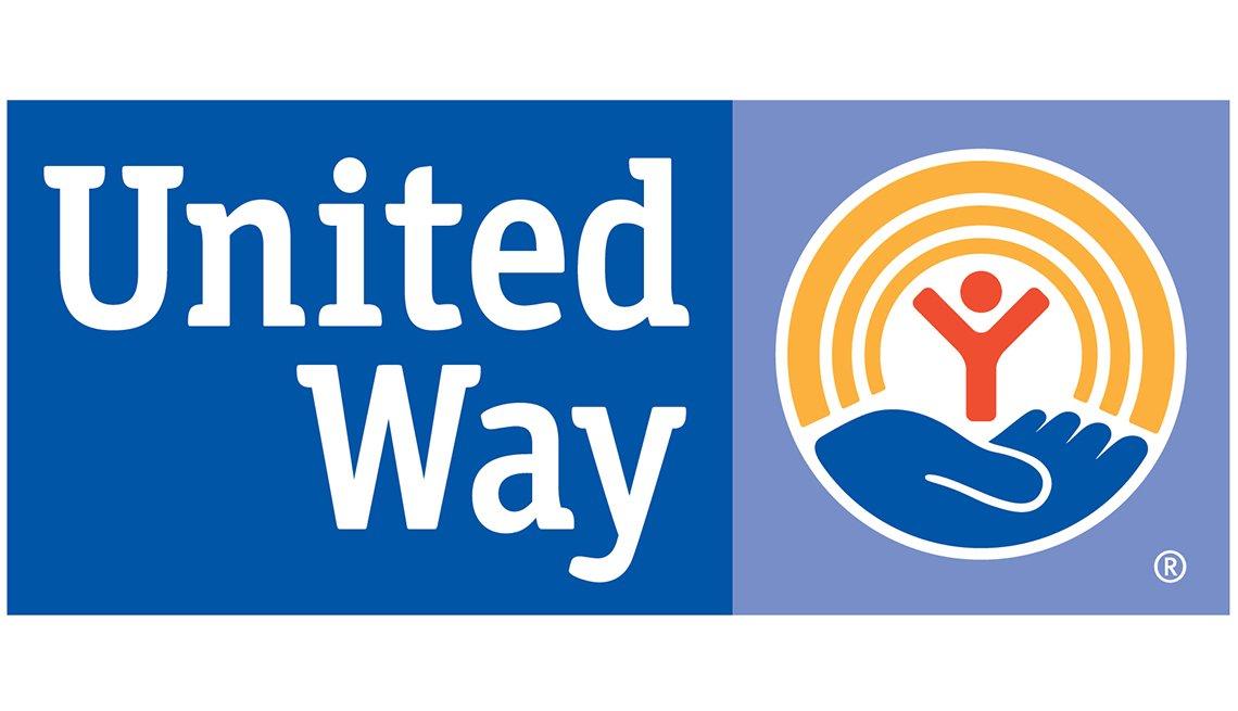 Logo de United Way.