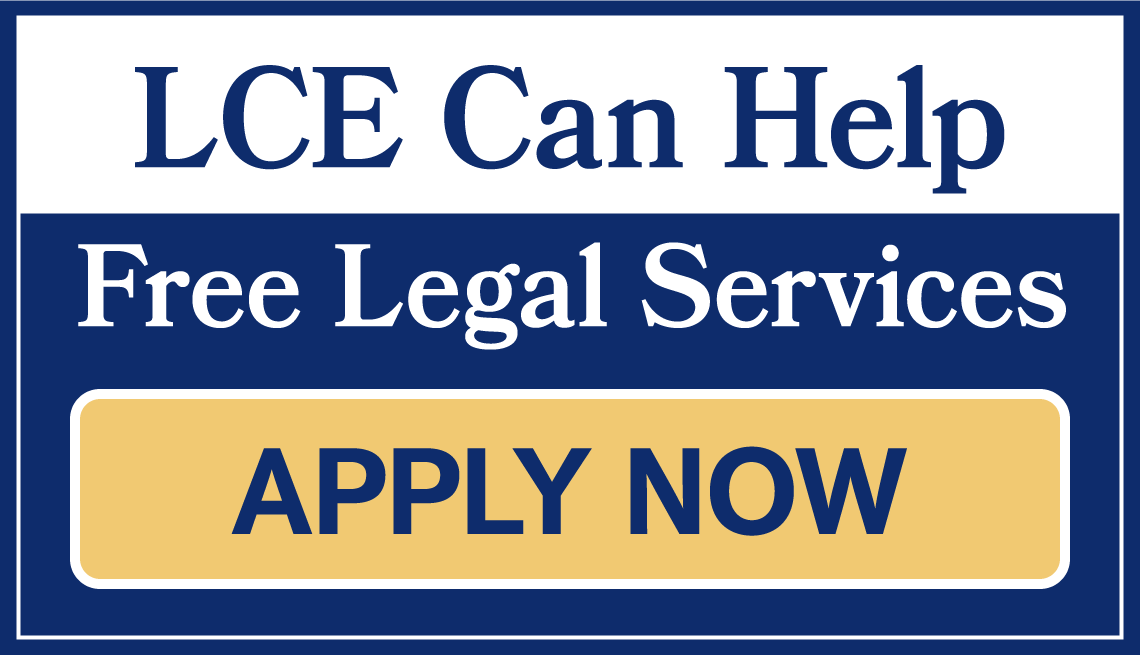 Legal Counsel for the Elderly - Apply Now