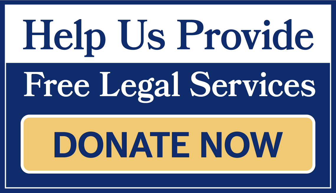 Legal Counsel for the Elderly - Donate Now