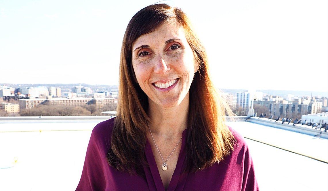 Danielle Arigoni