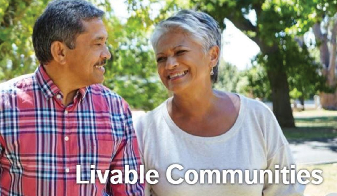 AARP Policy Book - Livable Communities Chapter