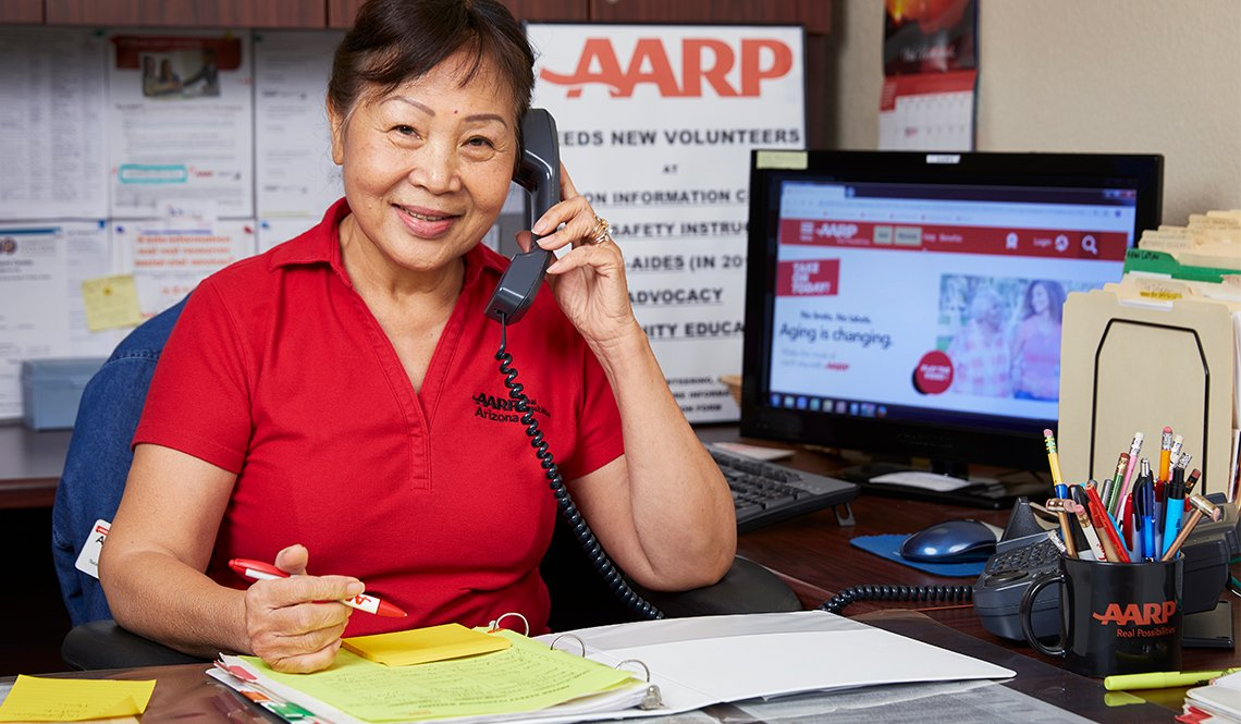 item 8, Gallery image. Photo by Steve Craft for AARP Arizona